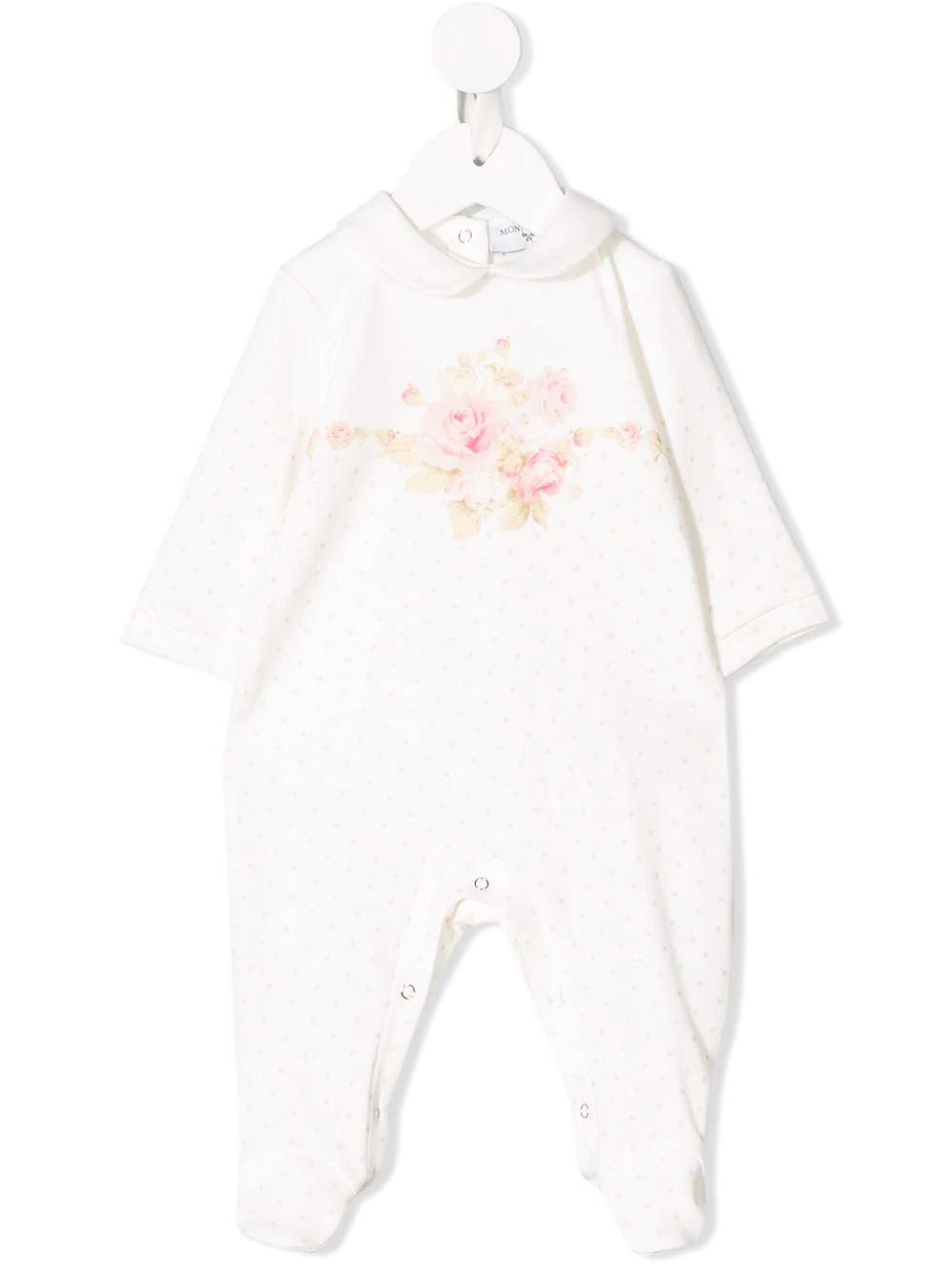 Monnalisa   пижама с принтом   Clouty
