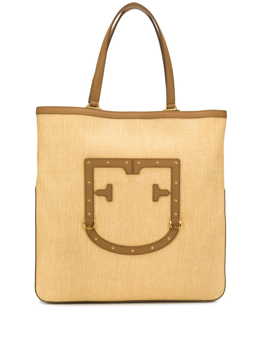 FURLA | сумка-тоут Fortezza | Clouty