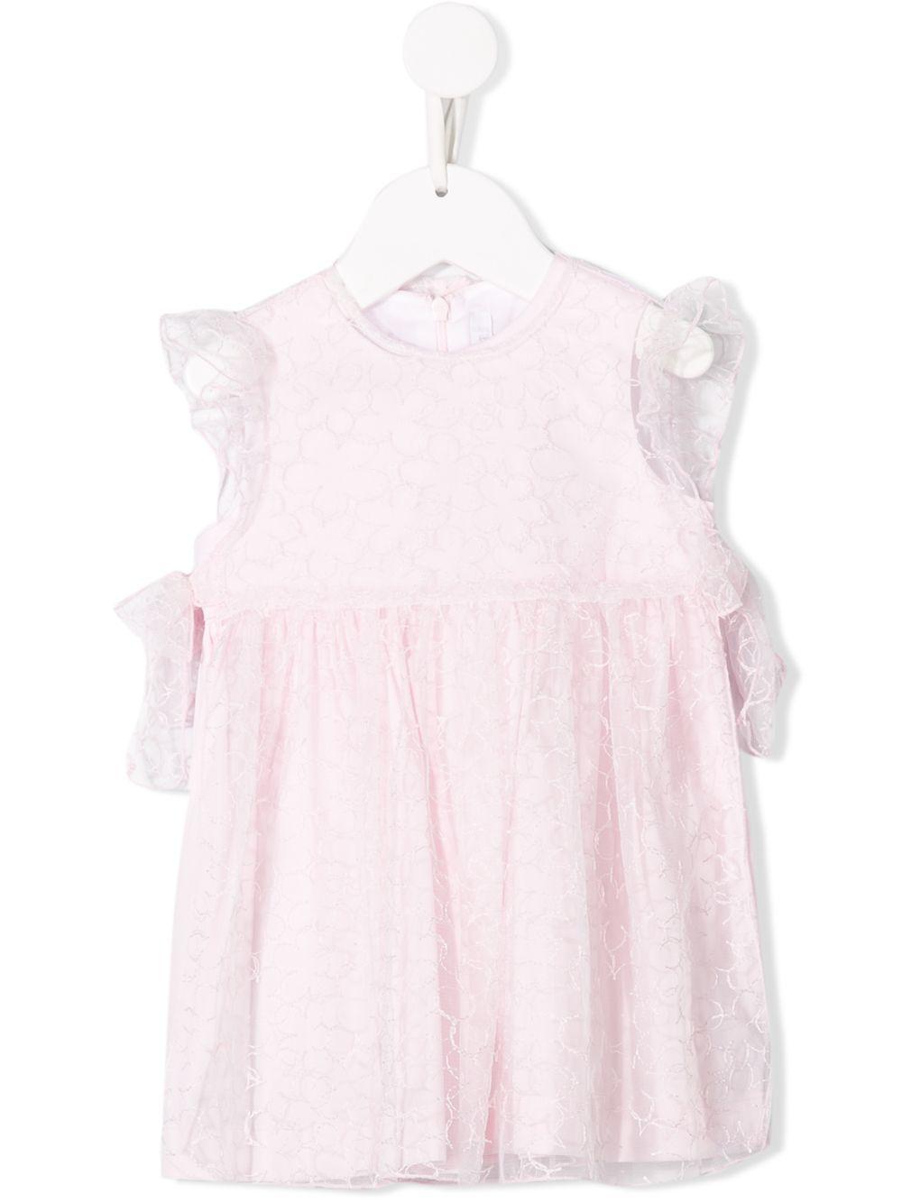 Il Gufo | платье из тюля | Clouty