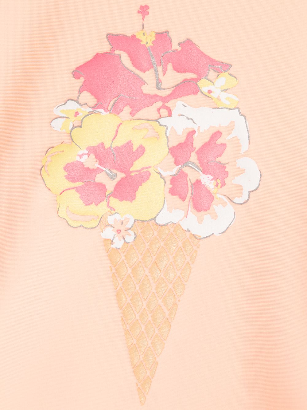 SUNUVA | Sunuva топ с цветочным принтом | Clouty