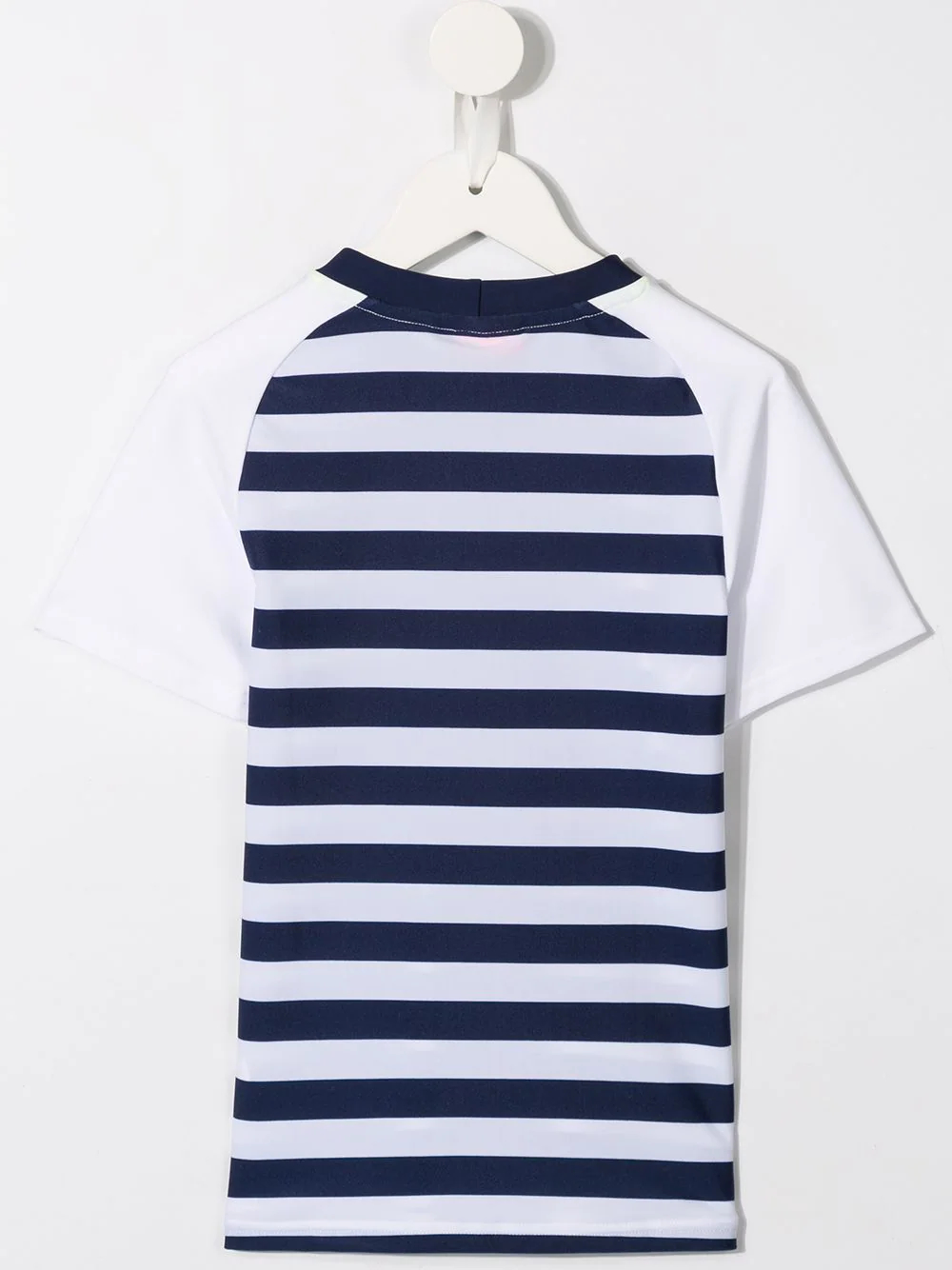 SUNUVA | Sunuva полосатая футболка с рукавами-реглан | Clouty