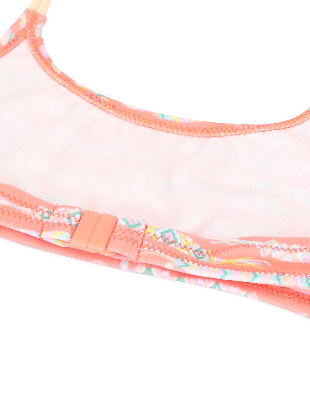 SUNUVA | Sunuva бикини с принтом | Clouty