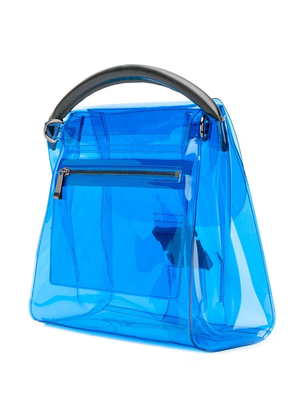 линзы сумка прозрачная фото природы