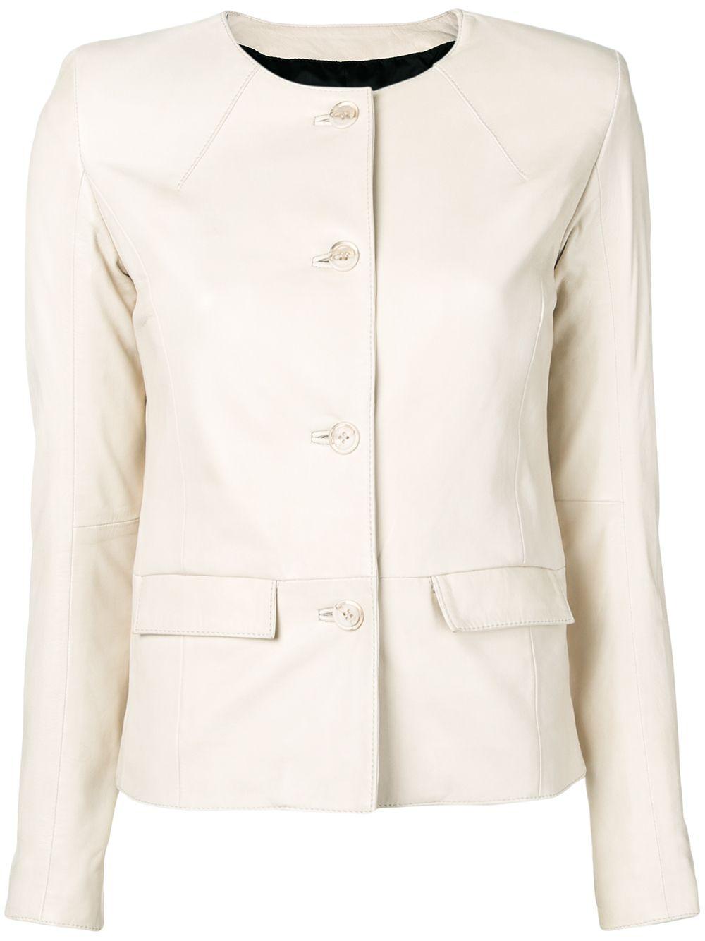 S.W.O.R.D 6.6.44 | приталенный пиджак на пуговицах | Clouty