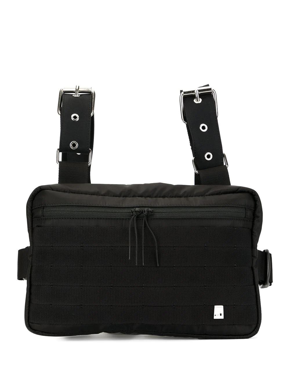 1017 ALYX 9SM | нагрудная сумка на молнии | Clouty