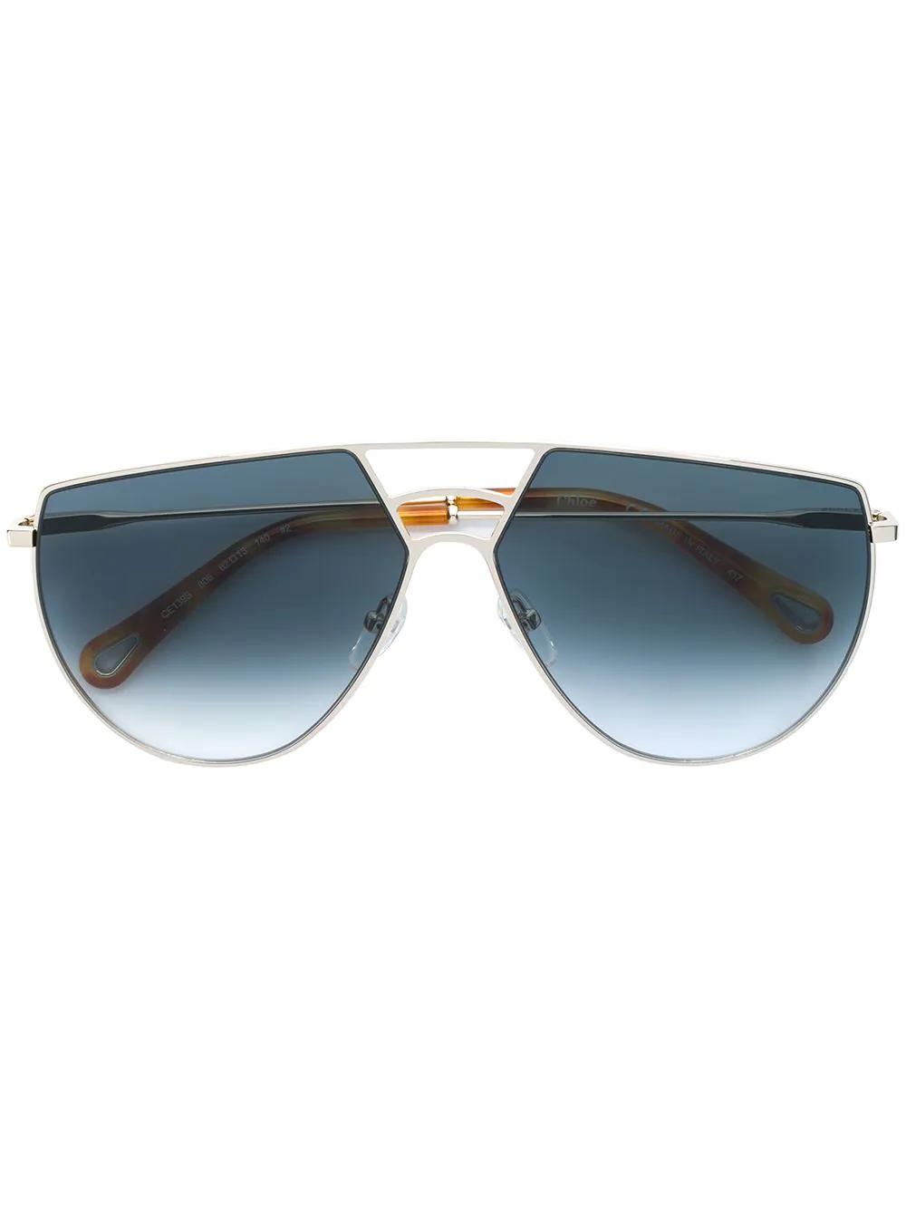 Chloé | Ricky sunglasses | Clouty