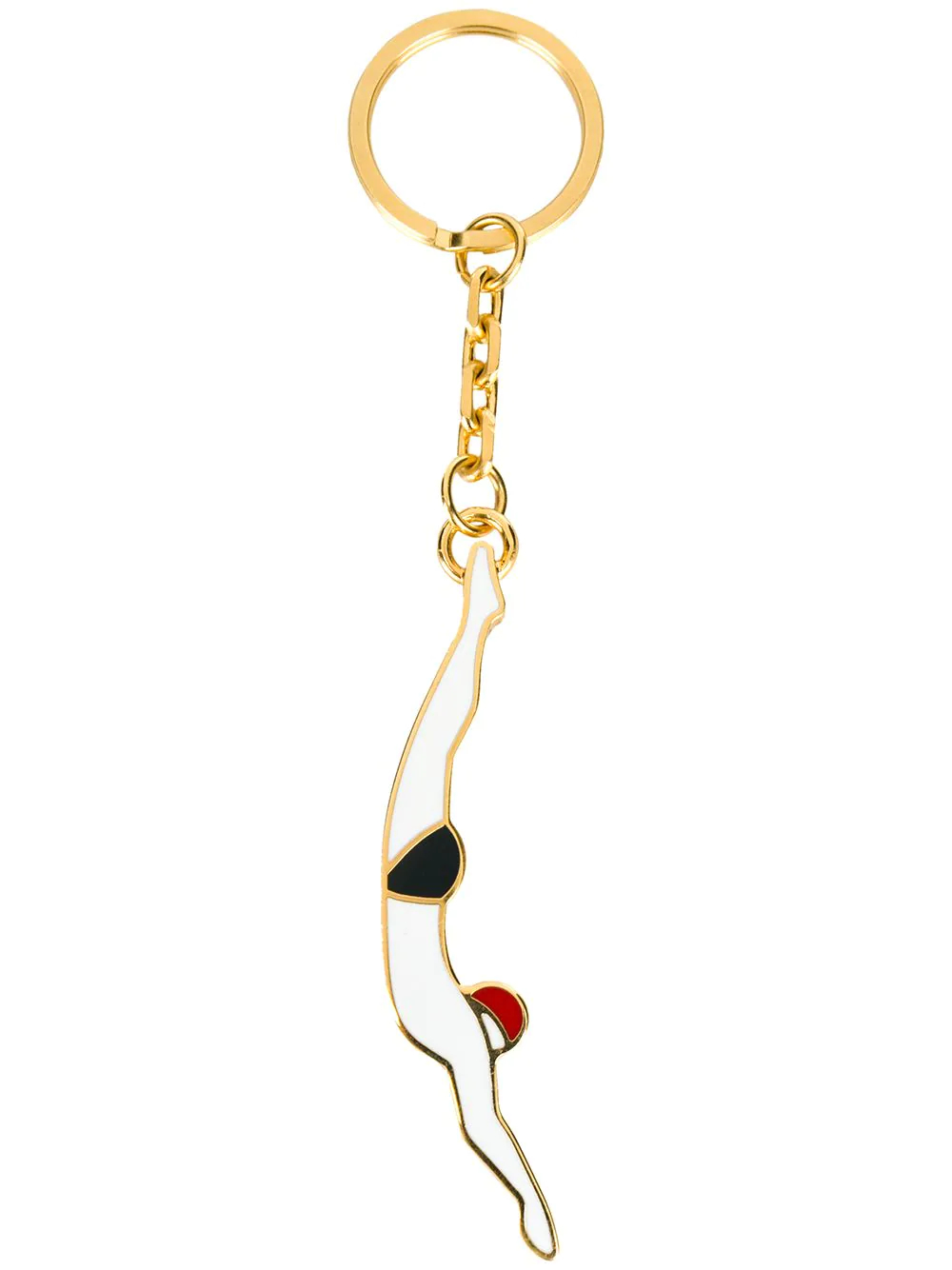 Thom Browne | брелок для ключей | Clouty