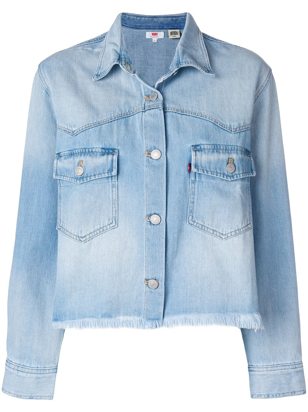 Levi's | long sleeve Addison jacket | Clouty
