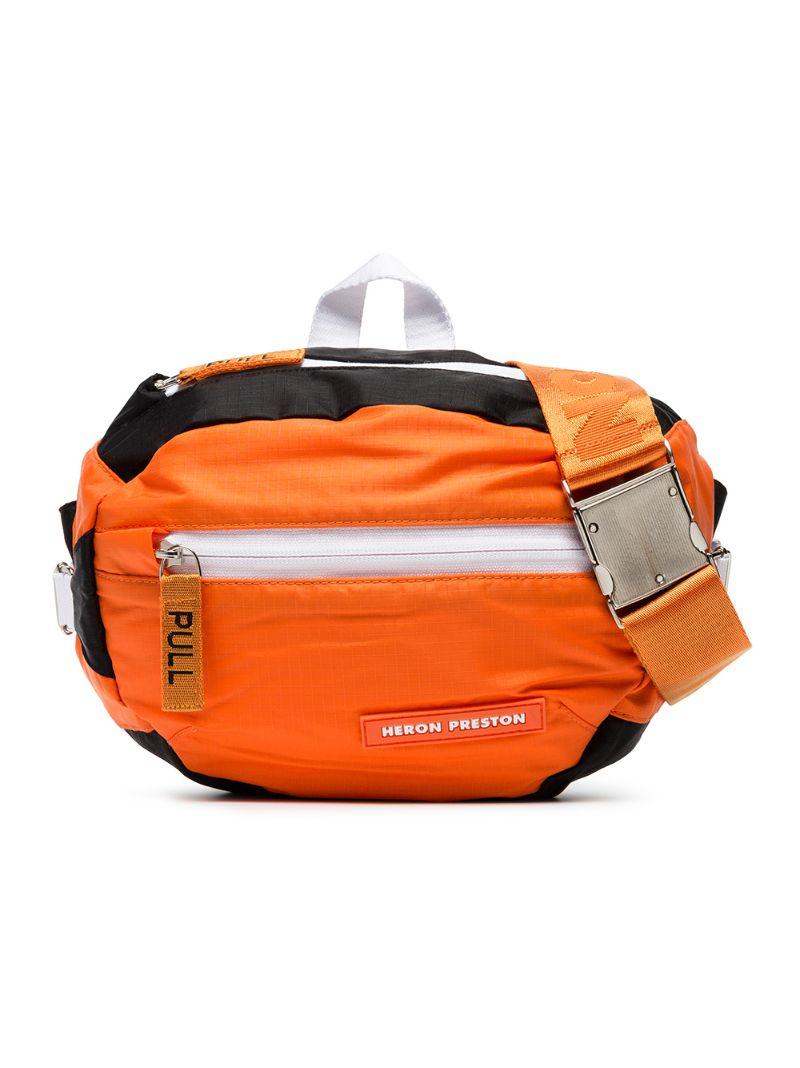 Heron Preston | поясная сумка | Clouty