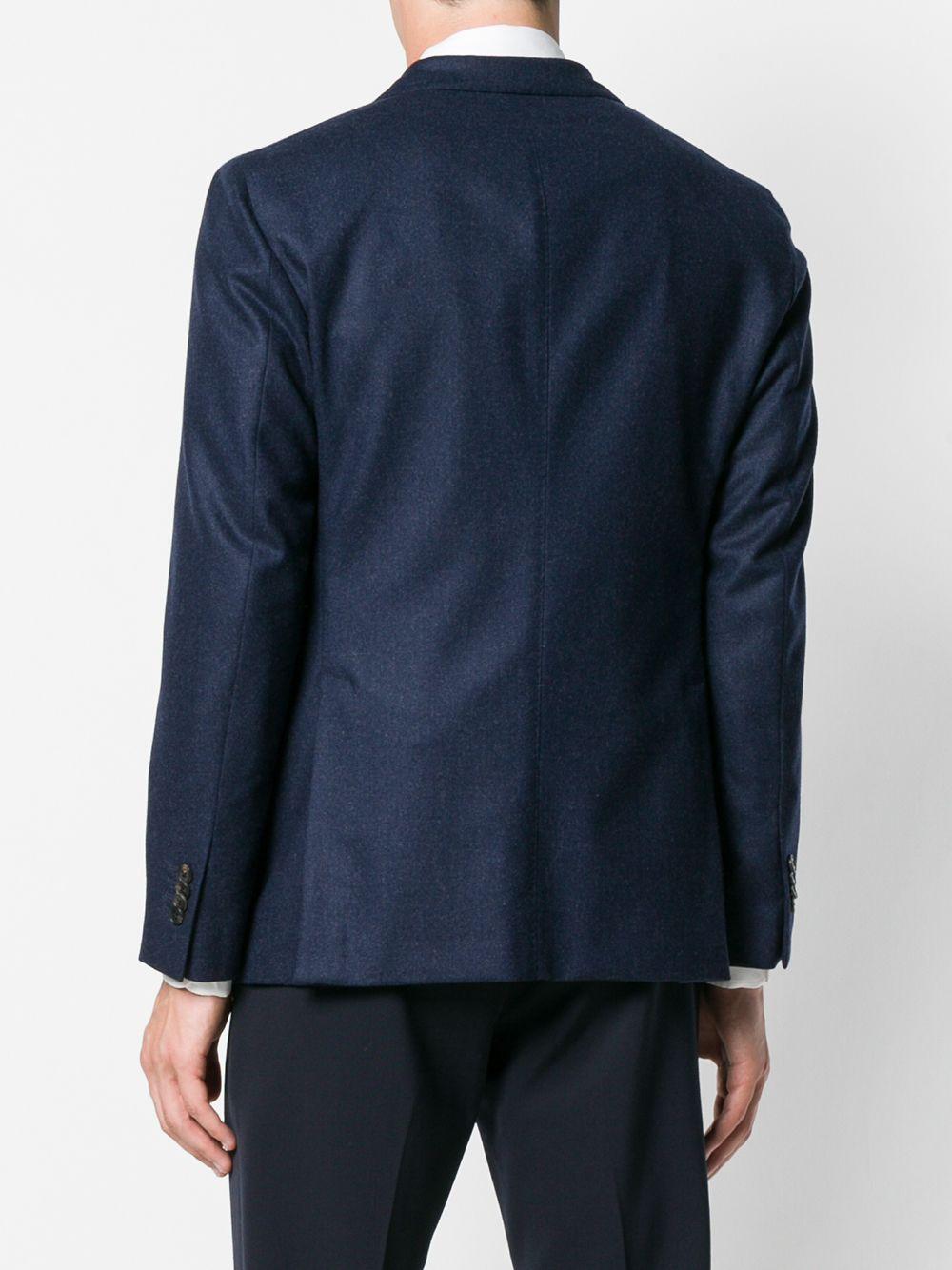 Boglioli | classic double-breasted jacket | Clouty