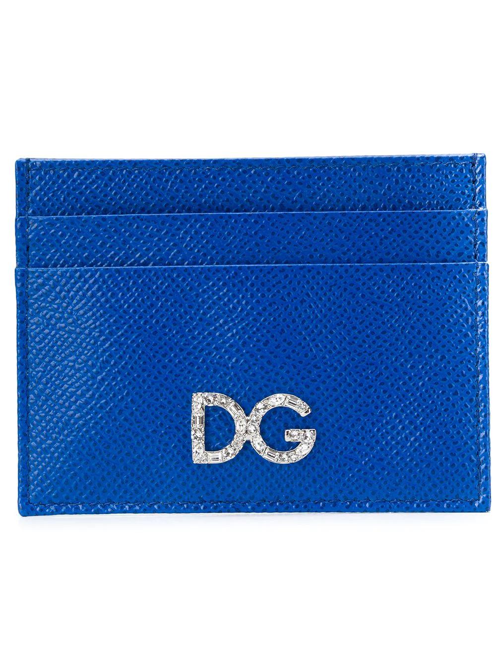 Dolce & Gabbana | картхолдер с логотипом | Clouty
