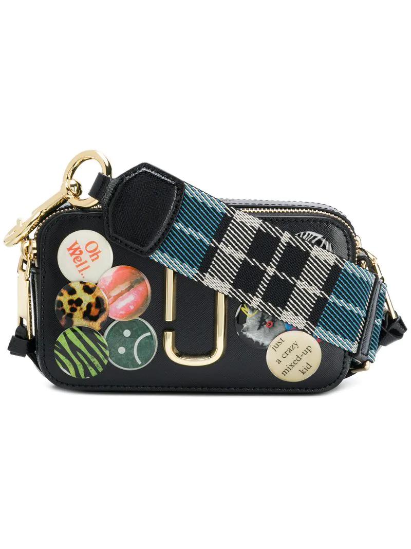 Marc Jacobs | сумка на плечо 'Snapshot' | Clouty