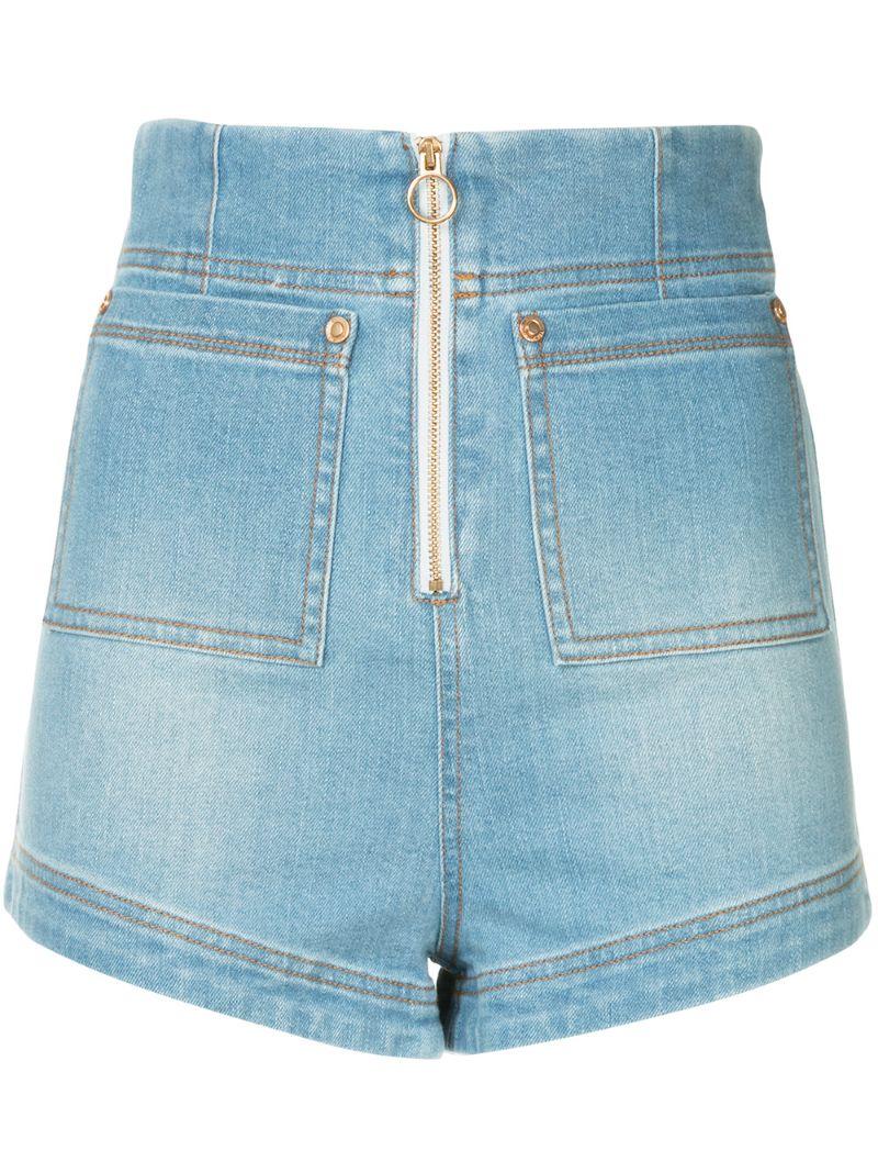 Alice Mccall   I Like Me Better shorts   Clouty