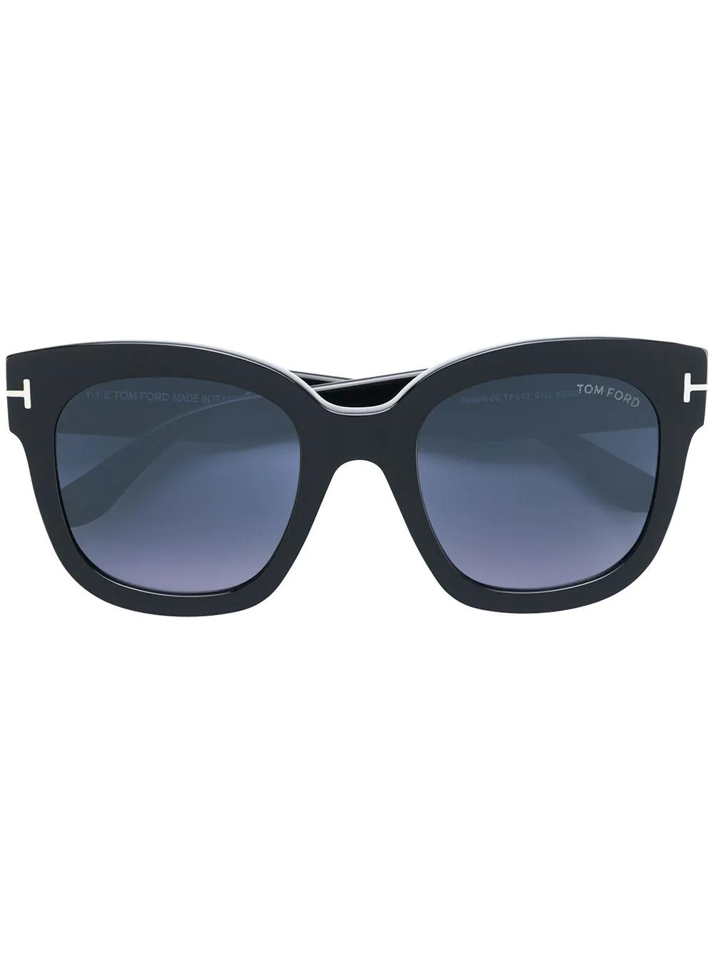 Tom Ford | Beatrix sunglasses | Clouty