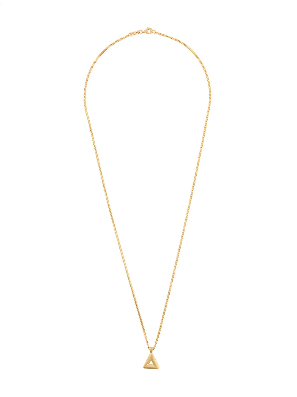 Northskull | Northskull ожерелье с подвеской 'Trigon' | Clouty