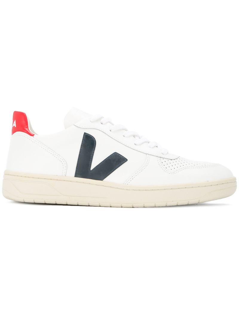 Veja   кроссовки 'V-10'   Clouty