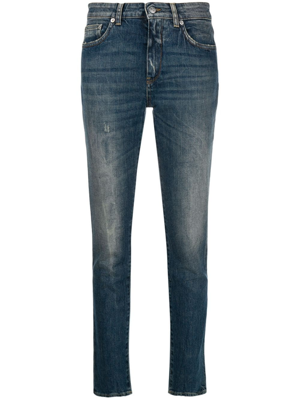 Department 5 | cropped jeans | Clouty