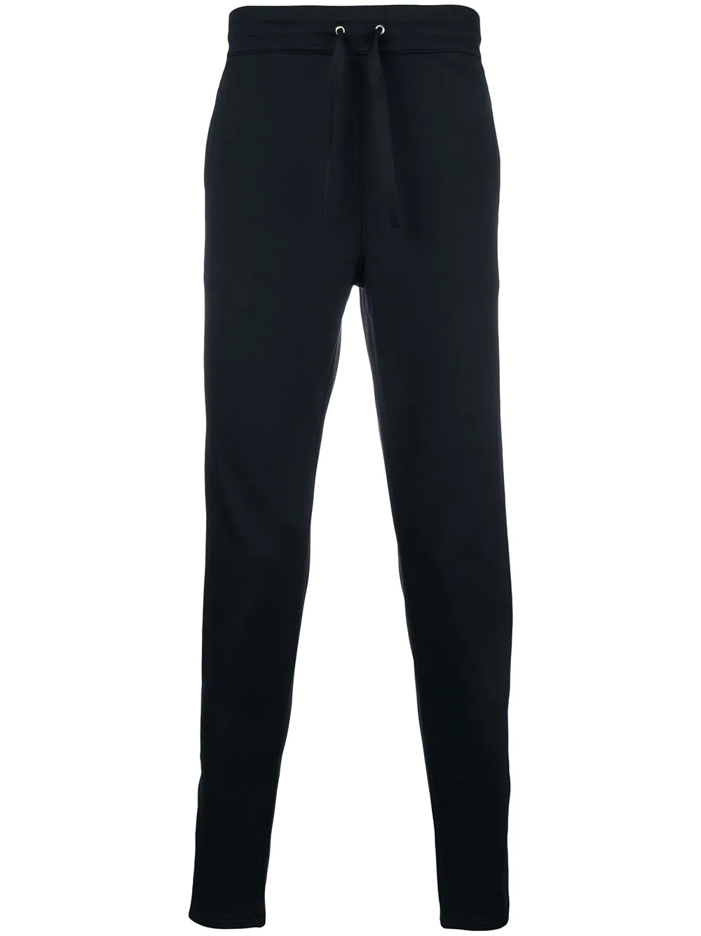 Versus | check panelled track pants | Clouty