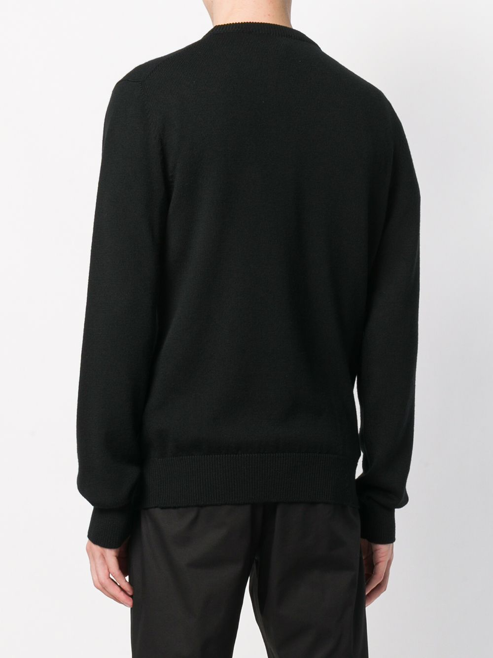 Dolce & Gabbana | embellished pullover sweatshirt | Clouty