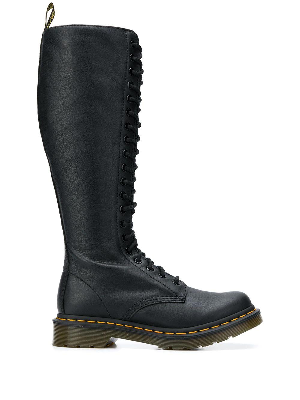 Dr. Martens | Dr. Martens lace-up boots | Clouty