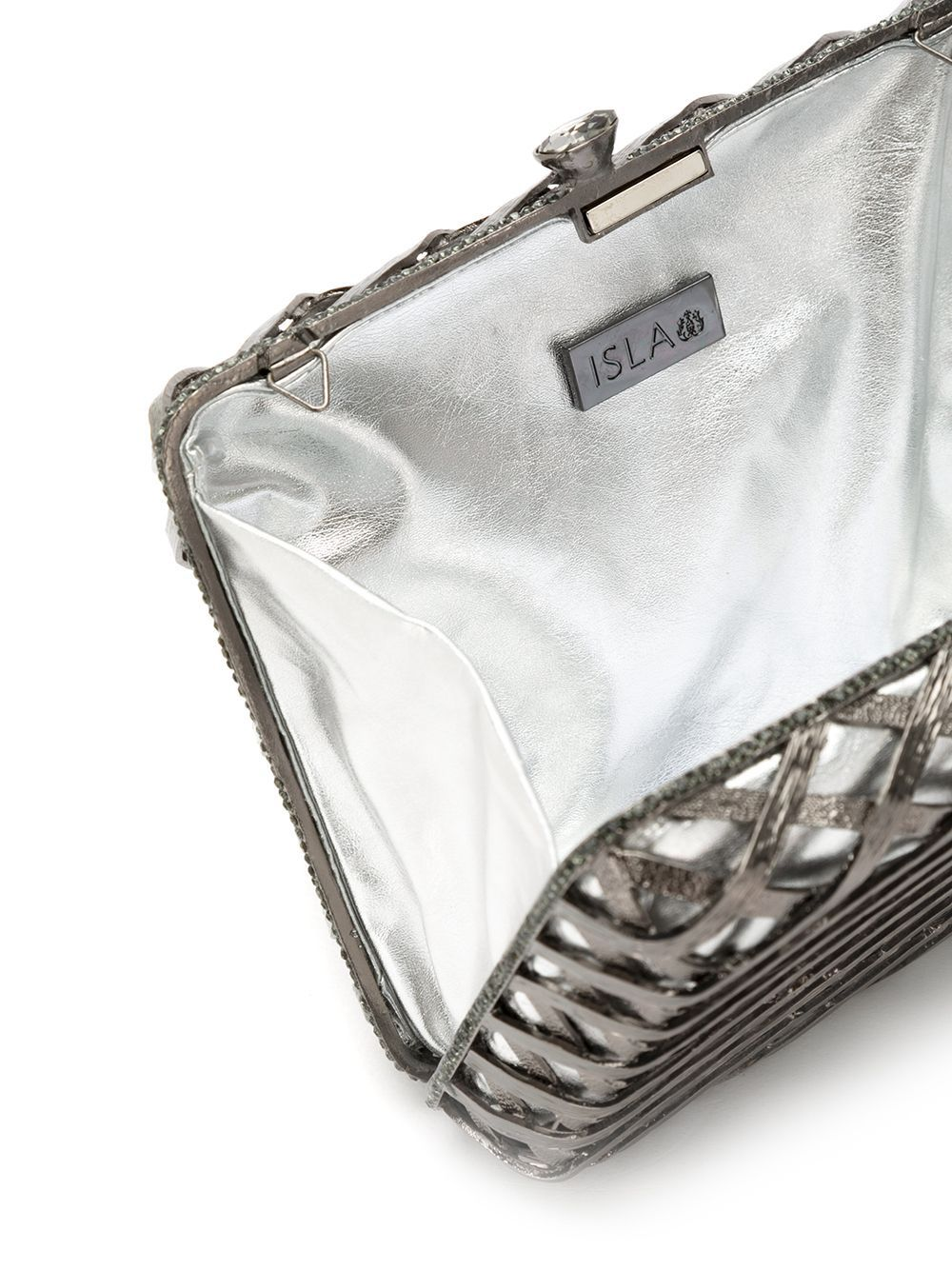 Isla | Isla embellished clutch | Clouty