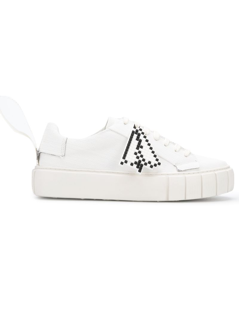 Primury | Dyo low sneakers | Clouty