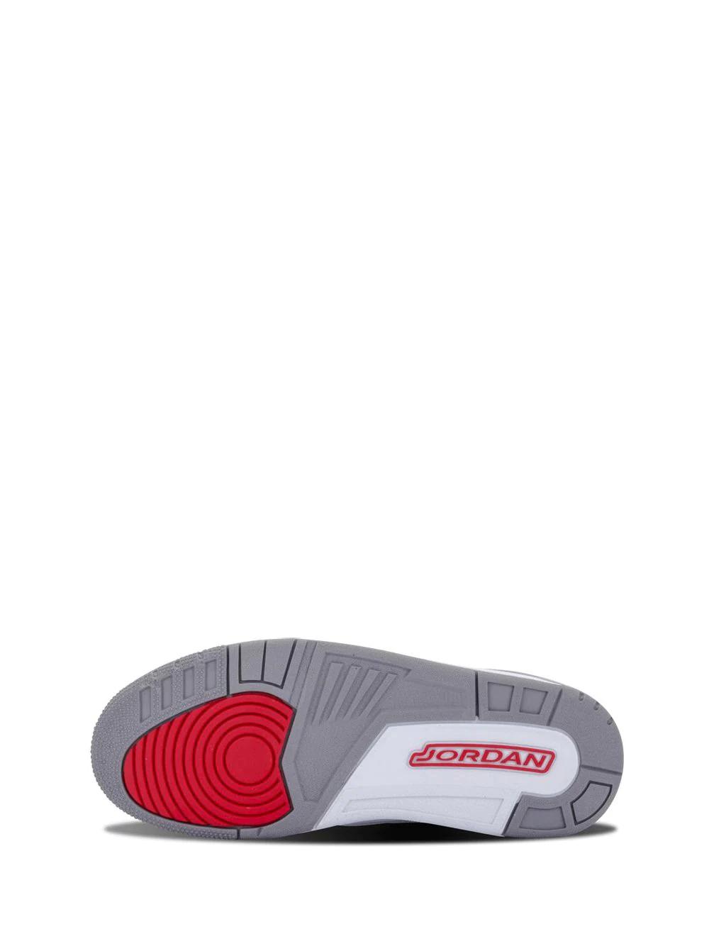 Jordan | кроссовки 'Air Jordan 3 Retro' | Clouty