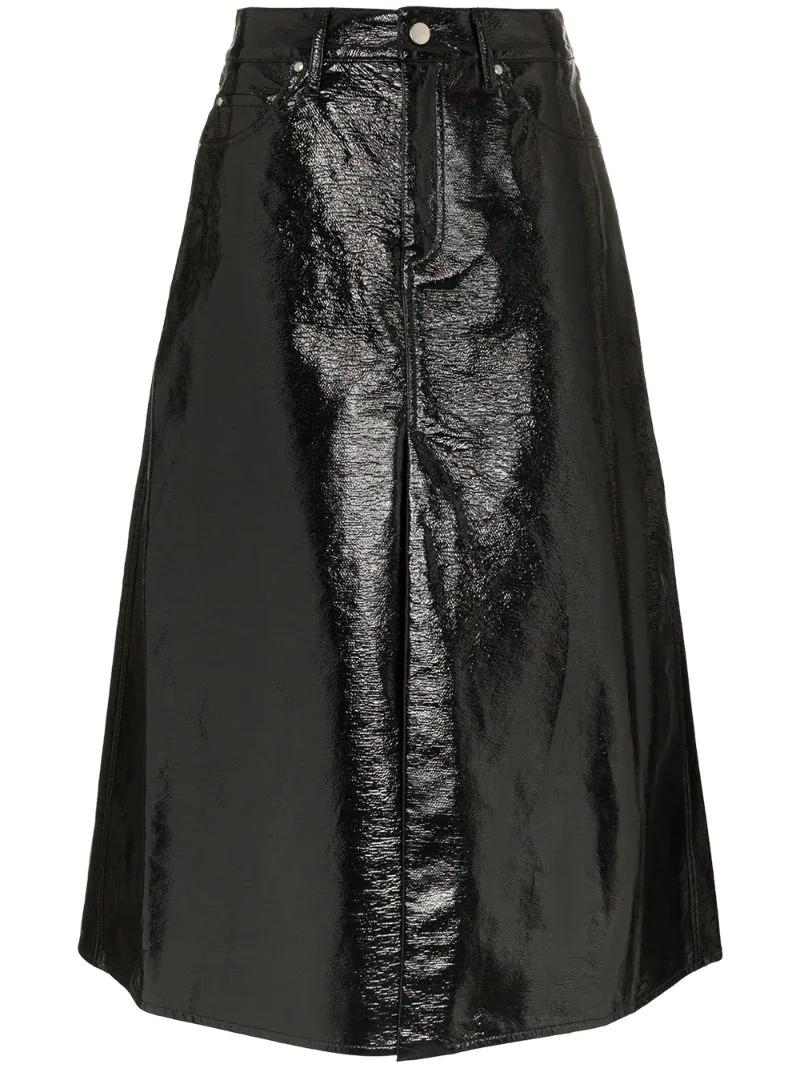 Beaufille | юбка 'Lantona' А-образного силуэта | Clouty