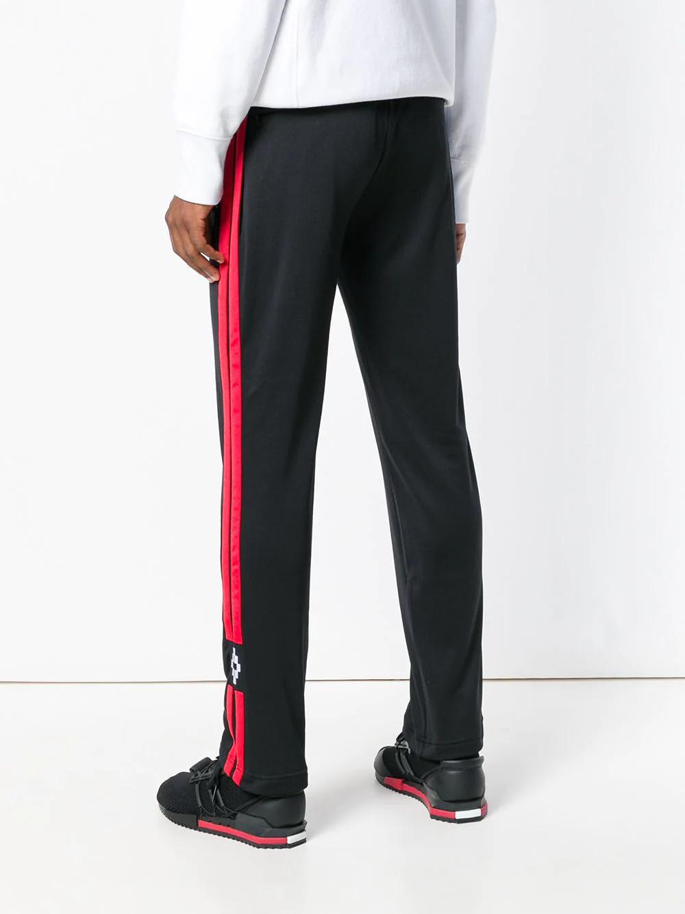 Marcelo Burlon | спортивные брюки 'NBA' | Clouty