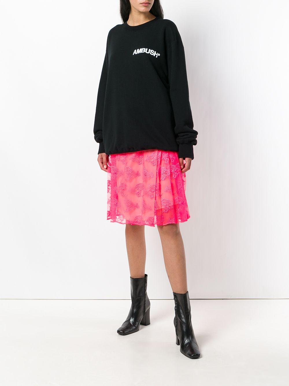 Ambush | свитер с логотипом | Clouty