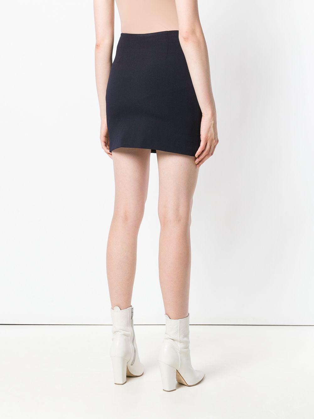 PINKO | A-line mini skirt | Clouty