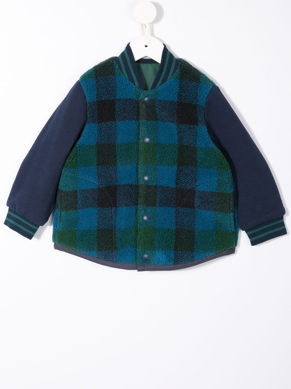 Familiar | Familiar reversible bomber jacket | Clouty
