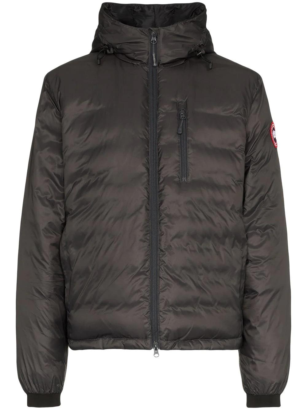 CANADA GOOSE | куртка с капюшоном | Clouty