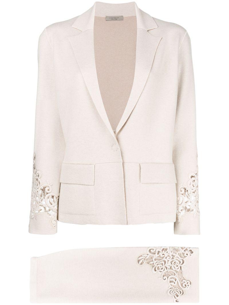 D.Exterior | костюм-двойка | Clouty