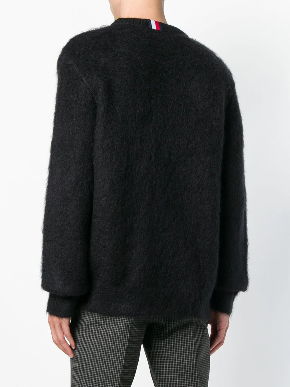 Hilfiger Collection | crew neck jumper | Clouty
