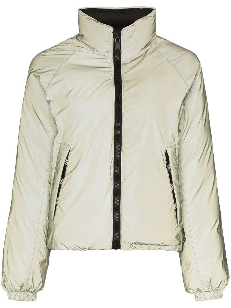 Ienki Ienki | двухсторонняя пуховая куртка | Clouty