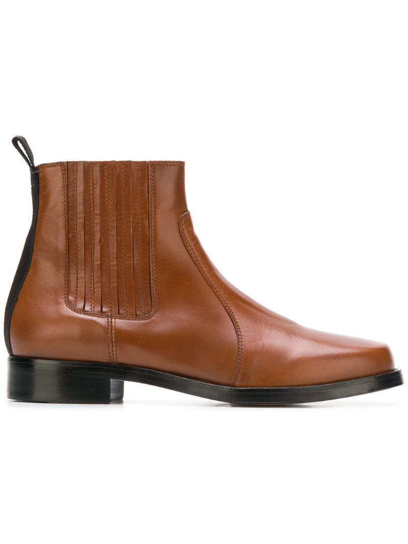 JOSEPH | Cobain Chelsea boots | Clouty