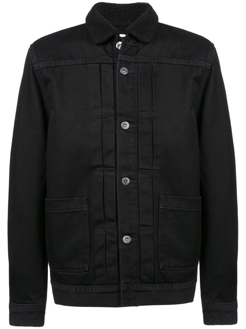 Levi's | куртка 'Type II Sherpa' | Clouty