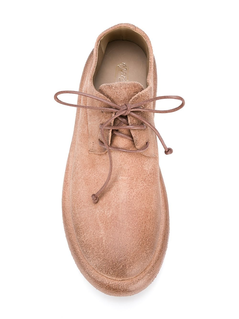Marsèll | flatform lace-up shoes | Clouty