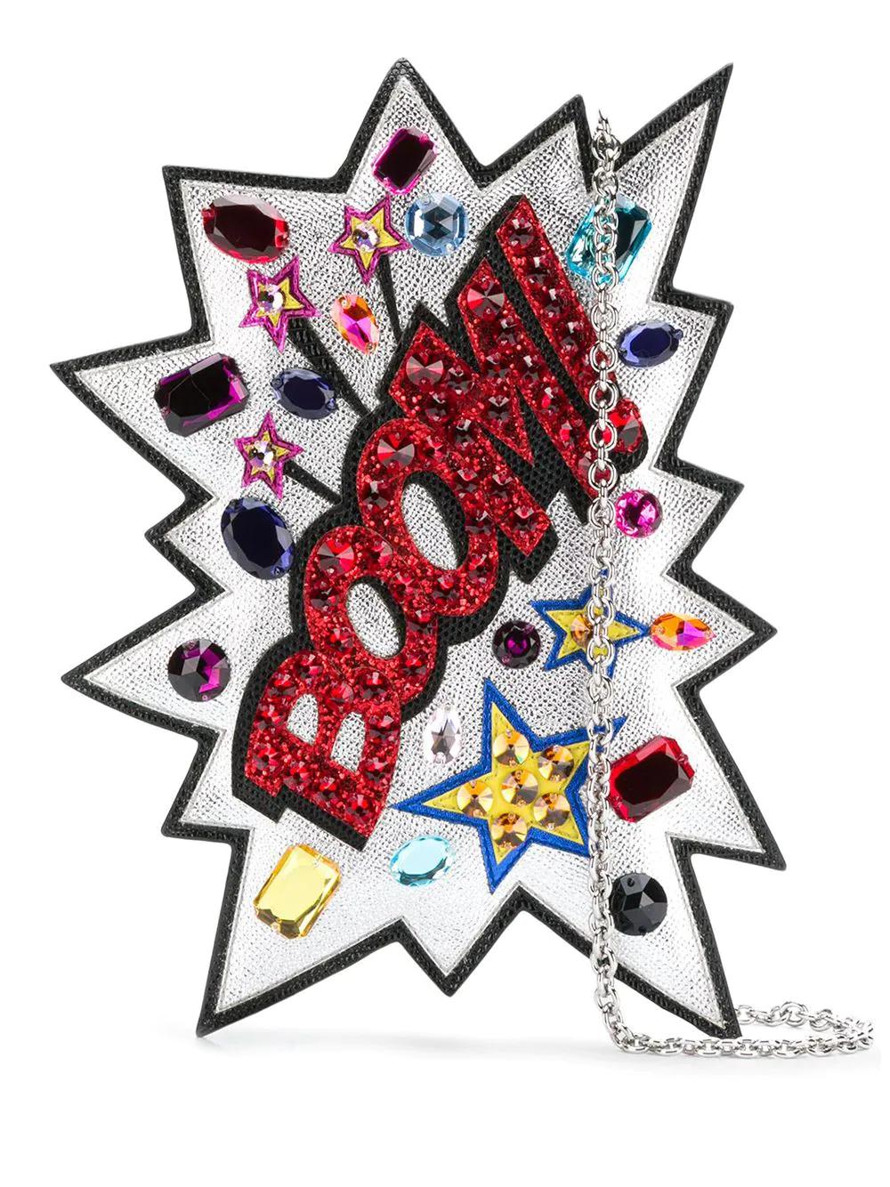 Dolce & Gabbana | Boom smartphone clutch | Clouty