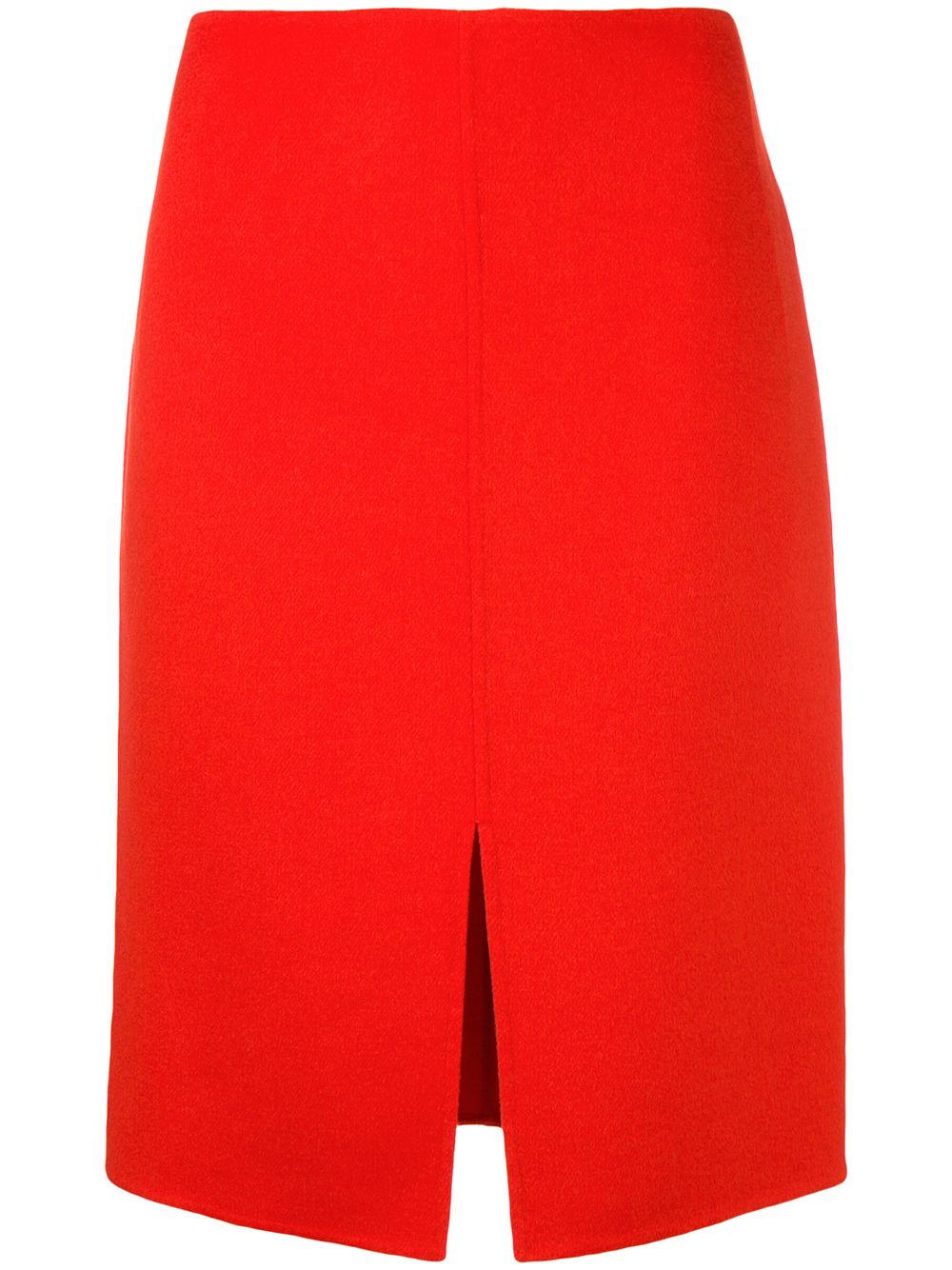 Odeeh | front slit skirt | Clouty