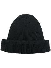 Фото вязаная шапка бини