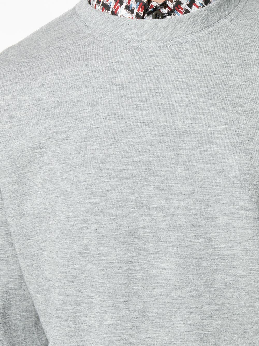 LANVIN | LANVIN базовая толстовка | Clouty