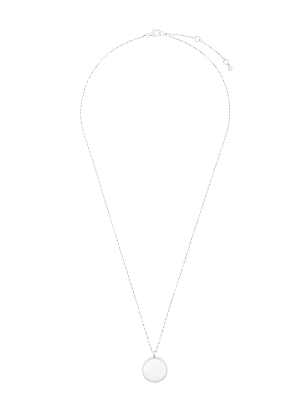 Astley Clarke | Astley Clarke Slice Stilla Mother of Pearl locket | Clouty