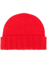 Фото knitted beanie hat