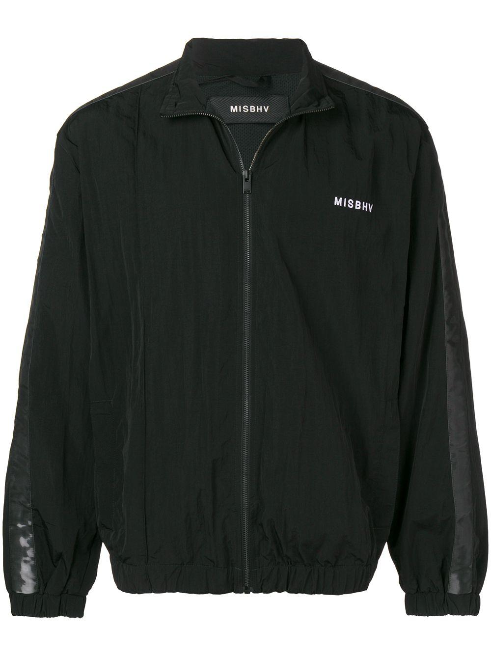 Misbhv | спортивная куртка | Clouty