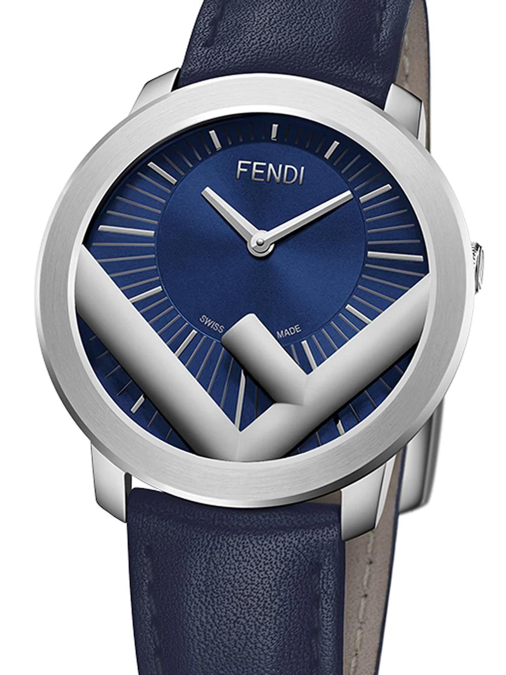 FENDI   Fendi Run Away watch   Clouty