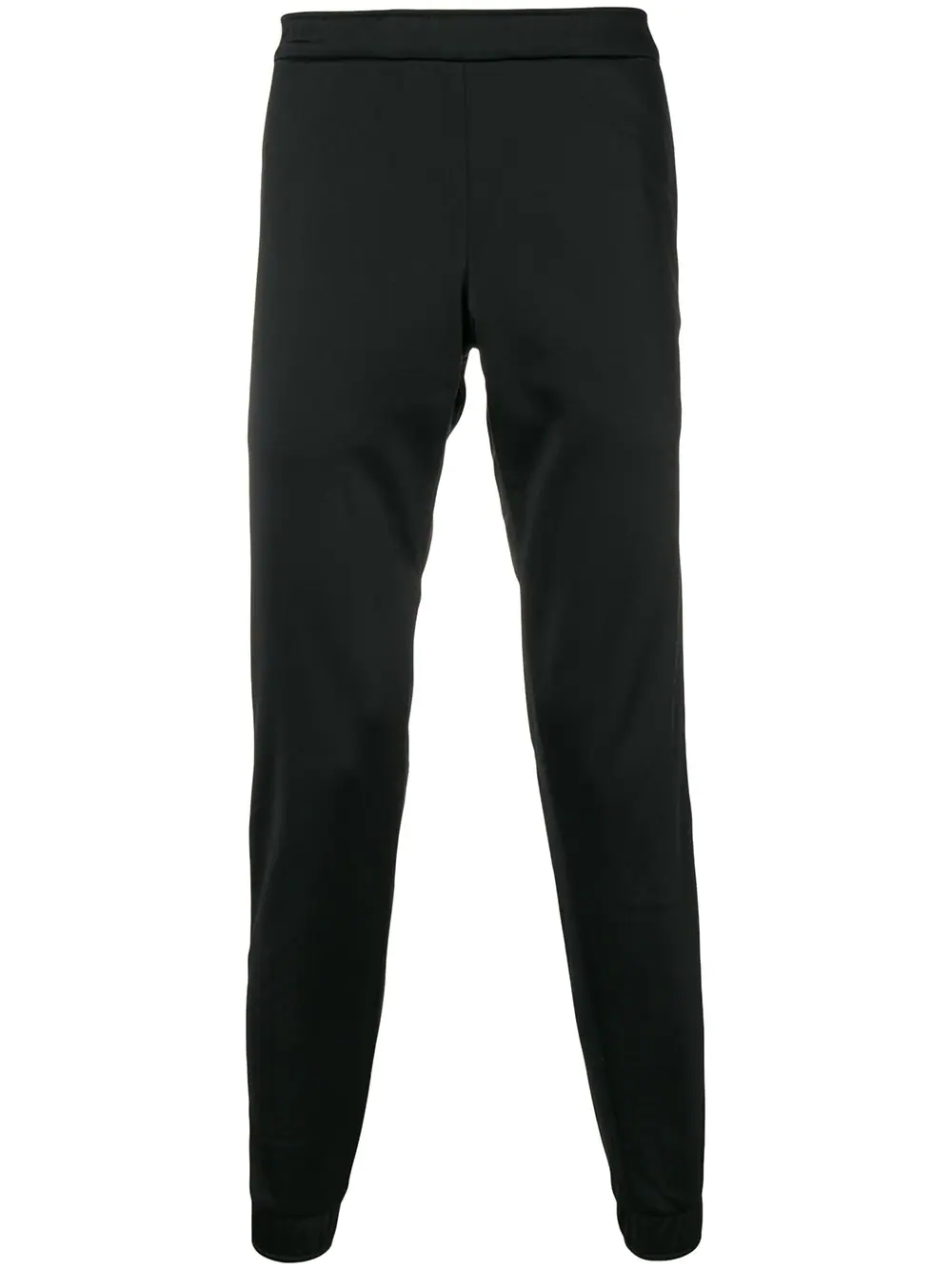 Astrid Andersen | спортивные брюки с отделкой в шотландскую клетку | Clouty