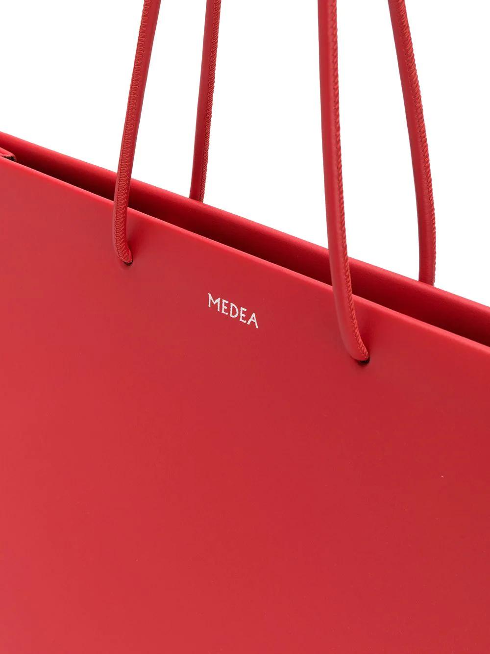 Medea | сумка-шопер | Clouty