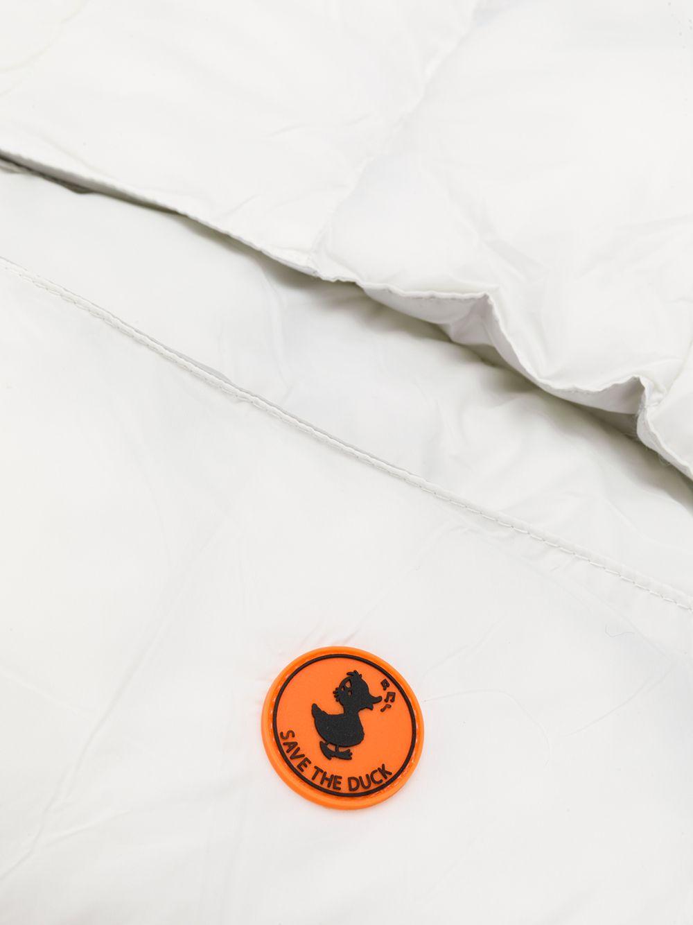 Save The Duck Kids | дутый спальный мешок | Clouty
